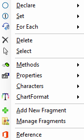 Datalabel in excel menu ccuart Image collections