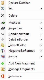 Databar in Excel