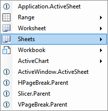 Set worksheet using vba declare and set worksheet ibookread Download